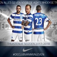 KemperKip officieel shirtsponsor van De Graafschap