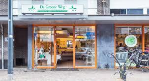 De Groene Weg Eindhoven