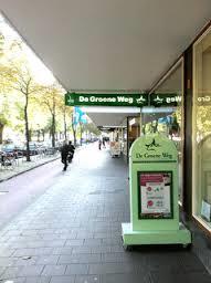 De Groene Weg Rotterdam